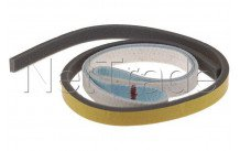 Bosch - Jeu joint en feutre--plus livrable-- - 00080959