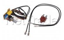 Nilfisk - Interrupteur - power serie - 1470414500