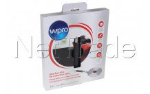 Wpro - Induction disk diam. 22 - deluxe - 484000008676
