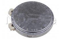 Smeg - Foyer ceramique - 2000w - 805690362