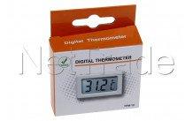 Universel - Thermometre digitale   -40°