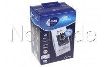 Electrolux - E201sm sac aspirateur - s-bag clas long performance - x12 - 9001684811
