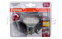 Osram - Led lampe - superstar  gu10 - 4052899390171