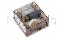 Smeg - Horloge original sans emballage - 816291317