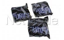 Laurastar - Cartouches / granulés filtrantes à eau 3pcs smart - 6067830750