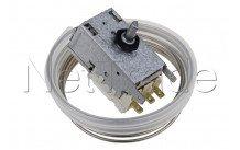 Liebherr - Thermostat - 6151685