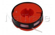Black&decker - Bobine de fil pour débroussailleuse - 57657601