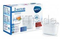 Brita - Filtre maxtra+ 2 pack - 1023118