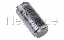 Electrolux - Condensateur  5µf - - 1250020516