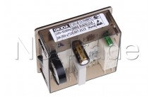Smeg - Horloge - programmateur - 816291316