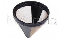 Delonghi - Filtre permanent - jt181a black&gold bco4.. - 5513200149