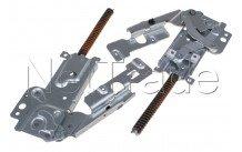 Electrolux - Kit de charnieres porte lavaiselle - gauche/droite - 4055071312