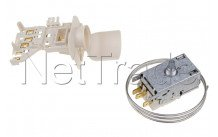 Whirlpool - Kit thermostat lamp holder ,invensy - 484000008566