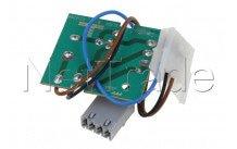 Miele - Carte de commande moteur  el700 230-240v - 06716260