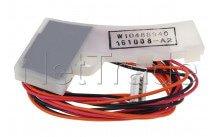 Whirlpool - Capteur - sonde de frottement tambour - 480111104696