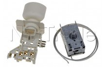 Whirlpool - Thermostat  ranco k59l1231500 + support ampoule - 481228238256