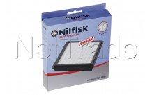 Nilfisk - Filtre hepa h14 - extreme serie - 1470180500