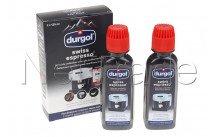 Durgol swiss espresso 2x125ml - 7610243002025