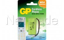 Gp - Accu rechargeable telephone - t377 -60aah2bmj - 220377C1