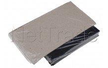 Wpro - Filtre à charbon chf15 - 484000008575