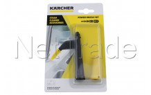 Karcher - Jeu de powerbuses (crayon jaune + pièce de rallonge - 28632630