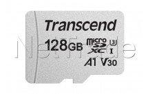 Transcend 300s flashgeheugen 128 gb microsdxc klasse 10 uhs-i - no adapter - TS128GUSD300S