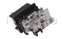 Miele - Interrupteur à poussoir 665-001 carterblanc - 05754731