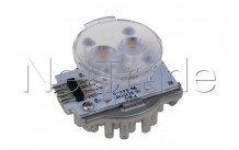 Novy - Kit d'eclairage dualux - spot - 4pcs - 906310