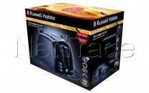 Russell hobbs - Grill pain textures plus+ - 2260156
