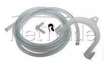Electrolux - Kit tuyau de vidange - condensation - 1251225031