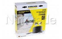 Karcher - H 9 tuyau nhp 9 m tous les k avec quick connect cl - 26417210