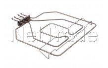 Bosch - Resistance superieur (voute)- originale sans emballage - 00470845