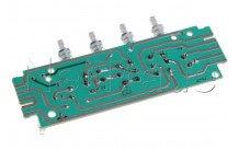 Electrolux - Clavier de touches - ,m6  220-2 - 50268796005
