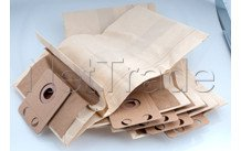 Nilfisk - Sac papier business + (5) - family+/business+ - 82222900
