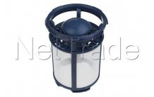 Whirlpool - Filtre -  fin -mban, gws - 481010595922