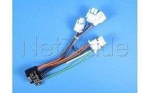 Whirlpool - Faisc.de cables - 481232058155
