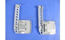 Whirlpool - .rail (pour panier) lave-vaisselle - 481240448917
