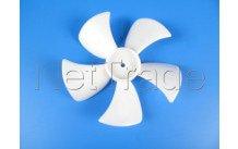 Whirlpool - Roue de ventilateur - 480120100795