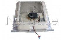 Samsung - Cache-couvercle part.- kit de reparation - DA9705290Q