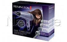 Remington - Dual turbo 2200 - D3711