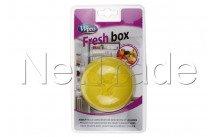 Wpro - Boîte fraîcheur pour bac à légumes - citron - 484000000952