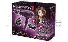 Remington - Your style dryer - D5219