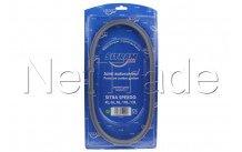 Sitram - Joint autocuiseur  -  4 / 6 / 8 / 10l speedo - diam. ø 24cm - 3108830502460