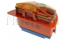 Seb - Bac à poussière +filtre hep - RSRT9873