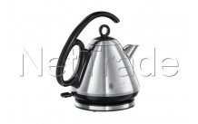 Russell hobbs - Bouilloire sixty legacy chrome - 2128070