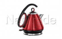 Russell hobbs - Bouilloire sixty legacy rouge - 2128170