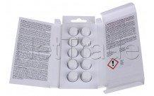 Miele - Pastilles de nettoyage pour - 10270530
