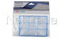 Bosch - Filtre de protection moteur - 00578863