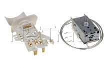 Whirlpool - Thermostat   atea a13-0701 + kit lampe - 484000008568