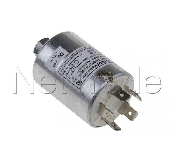 Whirlpool - Condensateur anti-parasitage -  0.47µf - 481212208003
